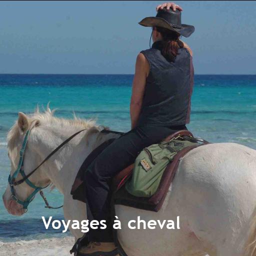Voyages à cheval